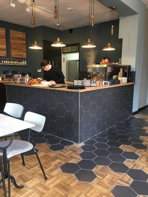 t Koffieboontje Gruttersdijk Explore Utrecht 6