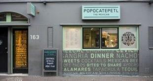 Popocatepetl Explore Utrecht 1
