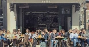Terraces in Utrecht – 20 places to enjoy the sun