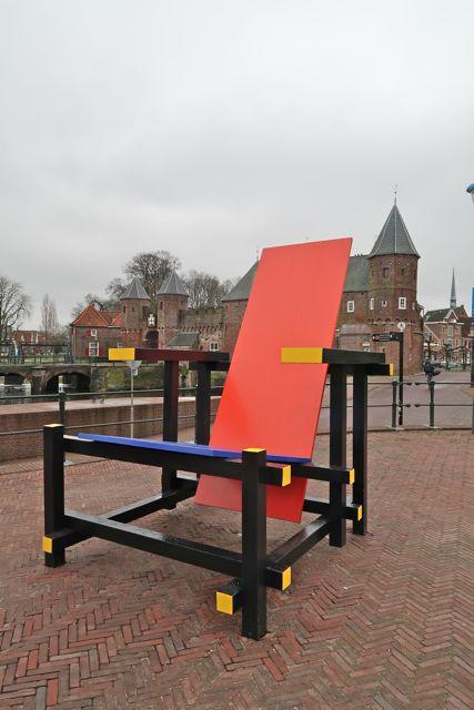 Mondriaan Tour Amersfoort Explore Utrecht 1