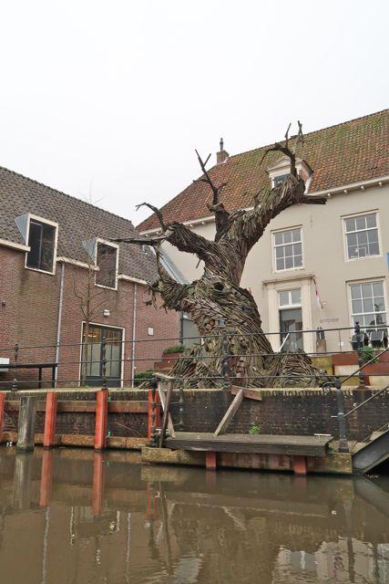 Mondriaan Tour Amersfoort Explore Utrecht 2