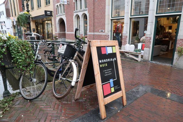 Mondriaan Tour Amersfoort Explore Utrecht 5