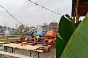 Roost aan de Singel Explore Utrecht 1