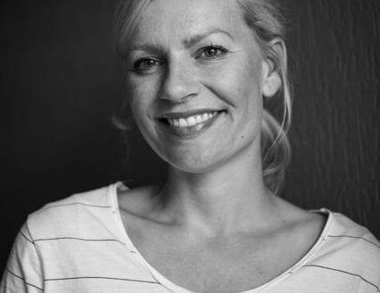 Eva portrait 2016 7 Explore Utrecht