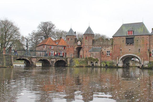 Mondriaan Tour Amersfoort Explore Utrecht 8