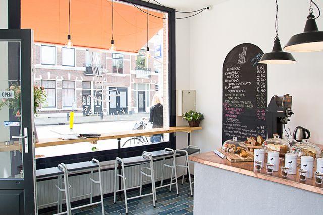 Rocking-Chair Explore Utrecht 4
