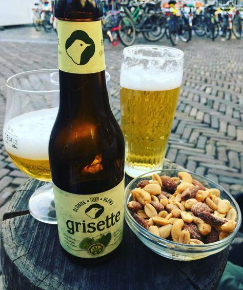 Glutenvrij Bier Explore Utrecht 3