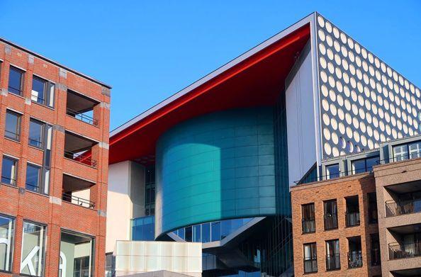 TivoliVredenburg Explore Utrecht 1