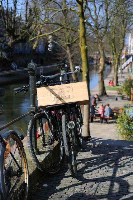 Utrecht bike - Ons Utrecht