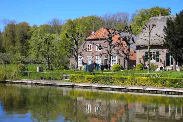 Dutch farm - Ons Utrecht
