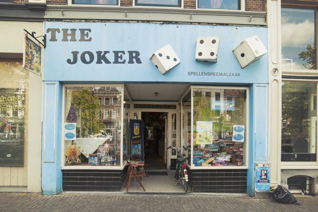 Spel Winkel Oude Gracht Explore Utrecht 3