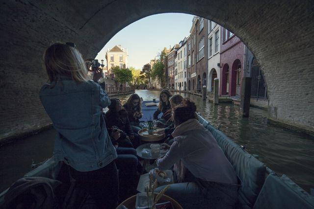 Varen Oudegracht Explore Utrecht 2