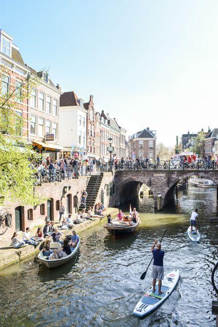 Varen Oudegracht Explore Utrecht 3