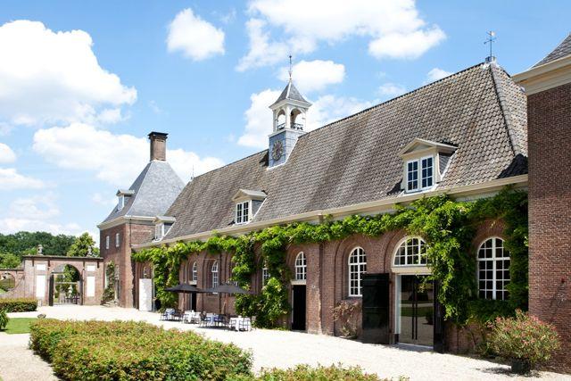 Restaurant Bentinck exterieur (2)