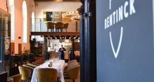 Restaurant Bentinck Selectie1-2