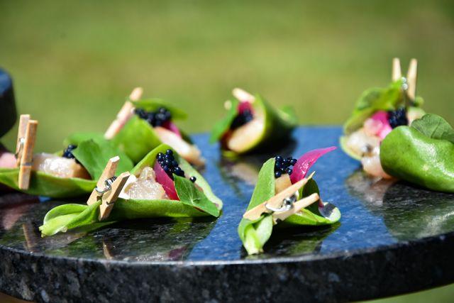 Restaurant Bentinck Selectie1