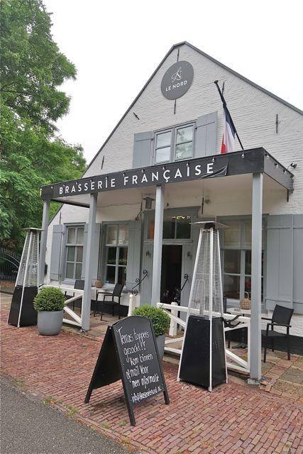 Brasserie Le Nord Explore Utrecht 11