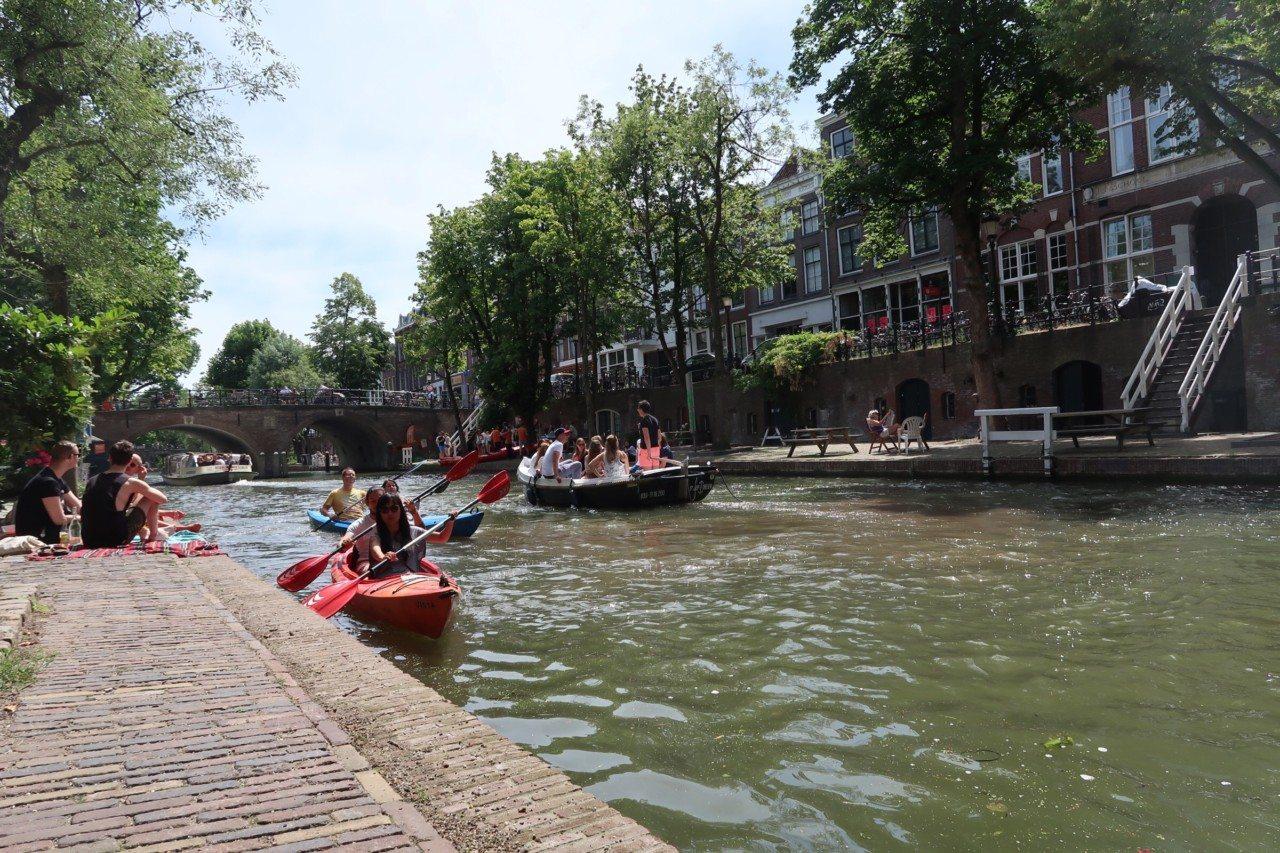 Instagram Explore Utrecht