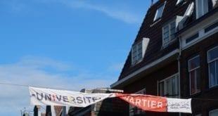 Rondje Utrecht – Het Universiteitskwartier ontdekken