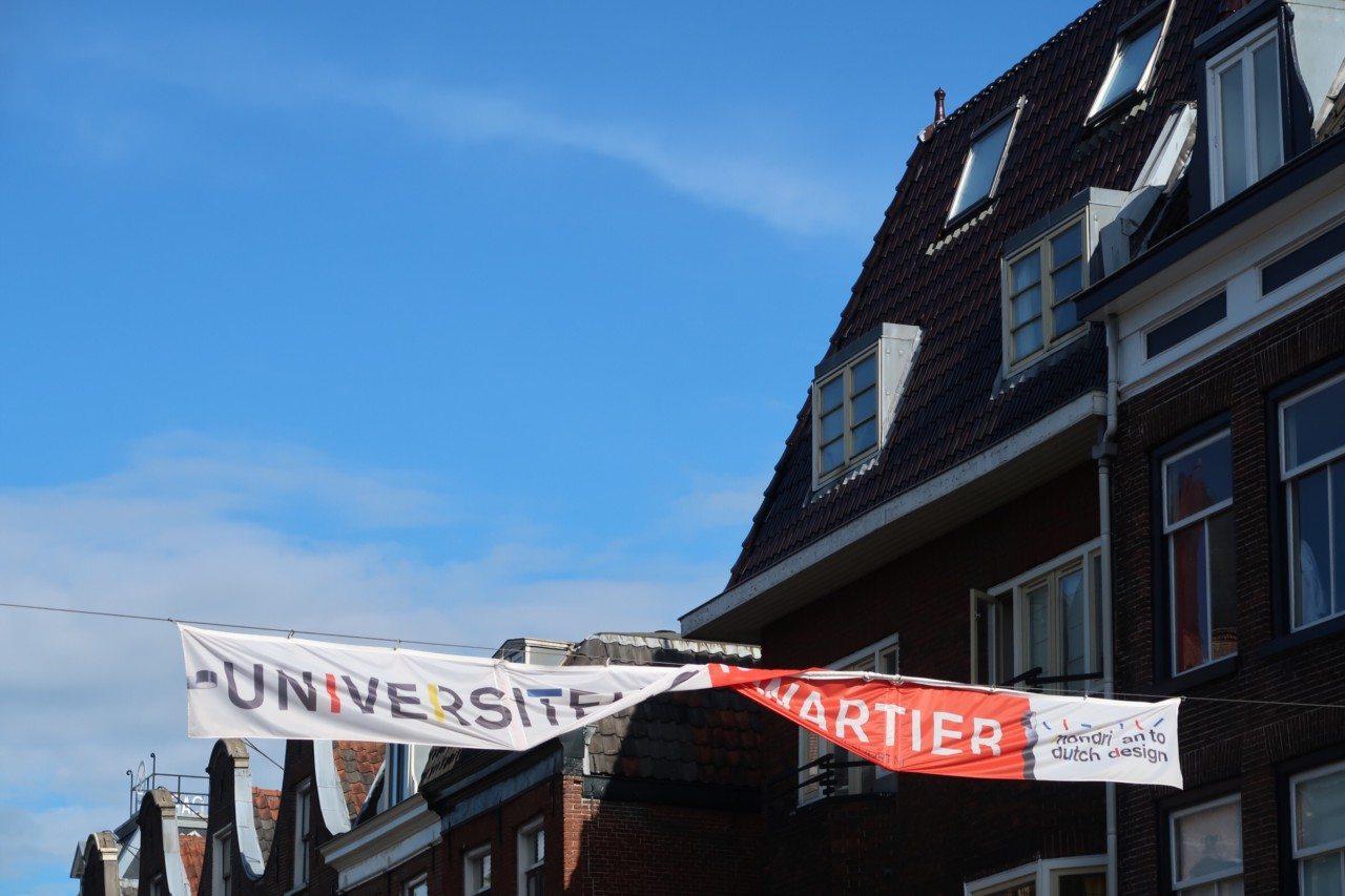 Universiteitskwartier Explore Utrecht
