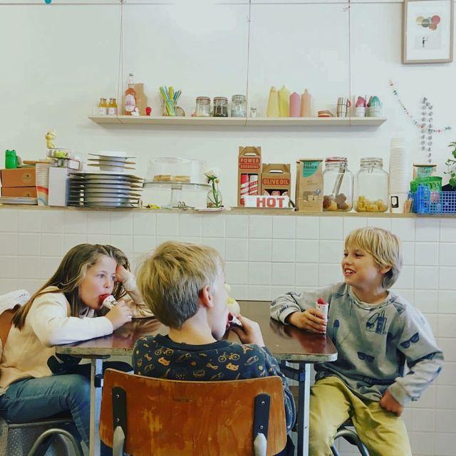 Kids Explore Utrecht 4