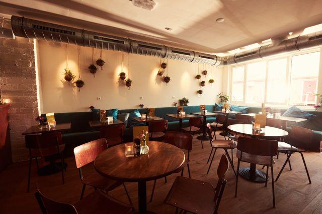 Café du Nord Explore Utrecht 9