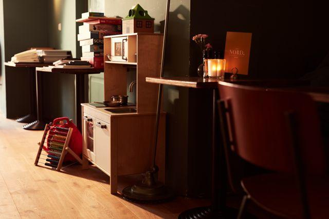 Café du Nord Explore Utrecht 5