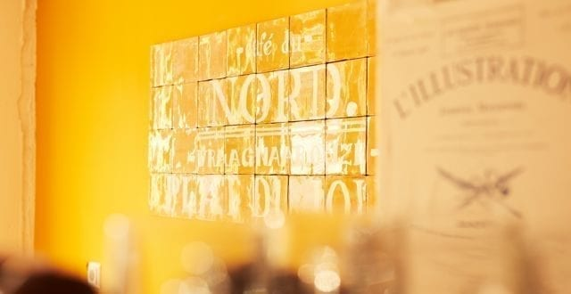 Café du Nord Explore Utrecht 1