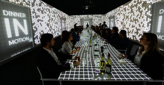 Dinner in Motion Explore Utrecht 3