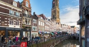 5 free to do's in Utrecht (yes, it is possible!)