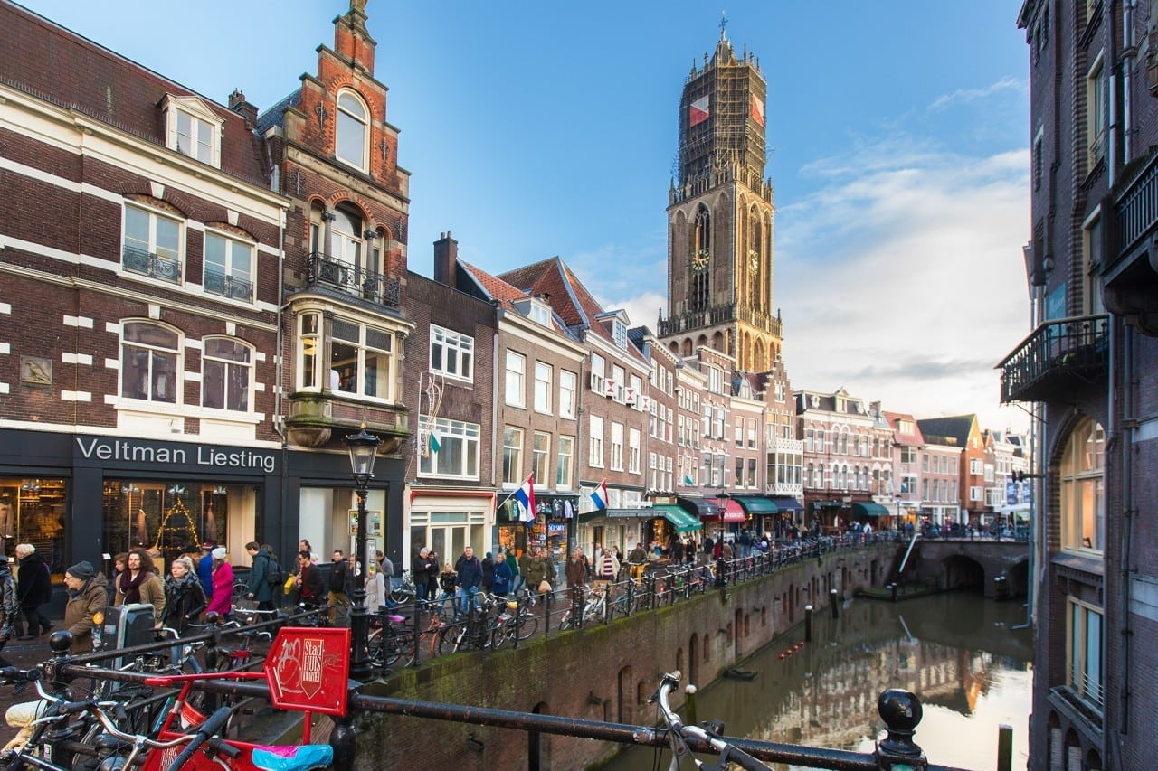 5 free to do's in Utrecht (yes, it is possible!) - Explore
