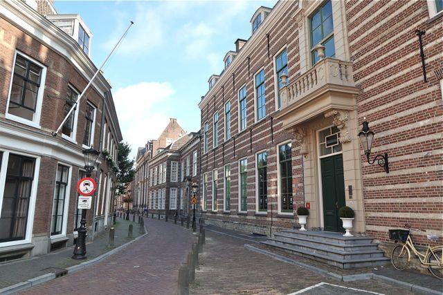 Explore Utrecht mini Tour Pausdam 2