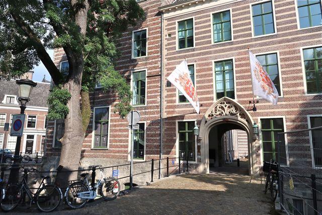 Explore Utrecht mini Tour Pausdam 1