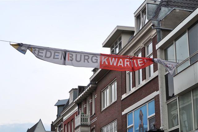 Vredenburgkwartier Explore Utrecht