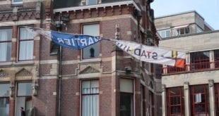 Exploring Utrecht – discovering the Stadhuiskwartier