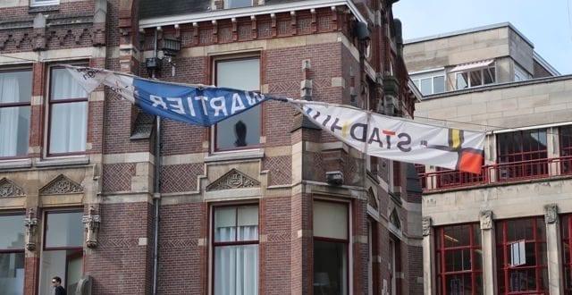 Stadhuiskwartier explore Utrecht