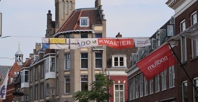 Domkwartier Explore Utrecht