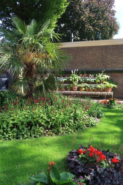 Explore Utrecht Flora's Hof 2