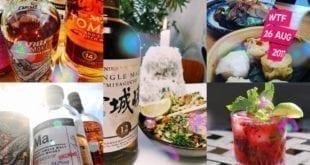 Whisky Tasting Festival bij LE:EN en win-actie