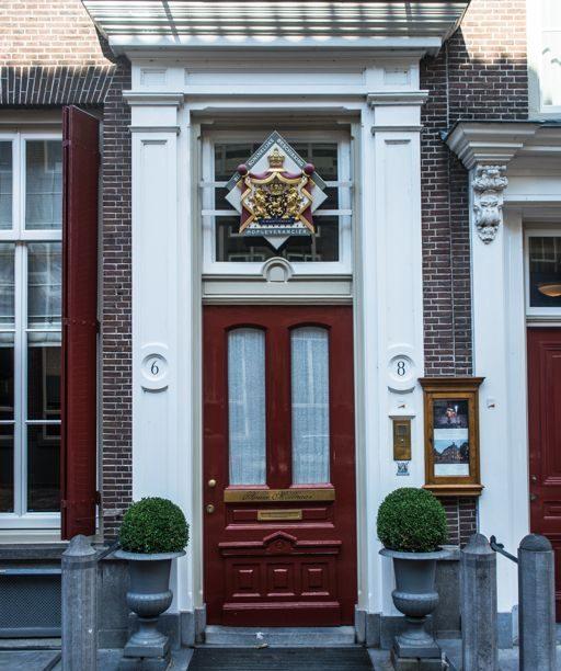 Explore Utrecht Romaanse Route 5