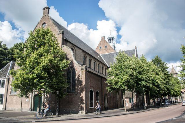 Explore Utrecht Romaanse Route 2