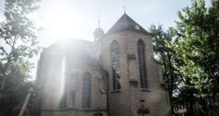 Mini Tour: Romanesque Architectural Style in Utrecht