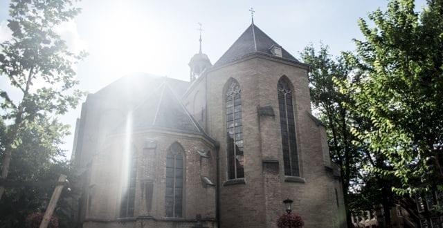 Explore Utrecht Romaanse Route 7