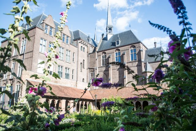 Explore Utrecht Romaanse Route 4