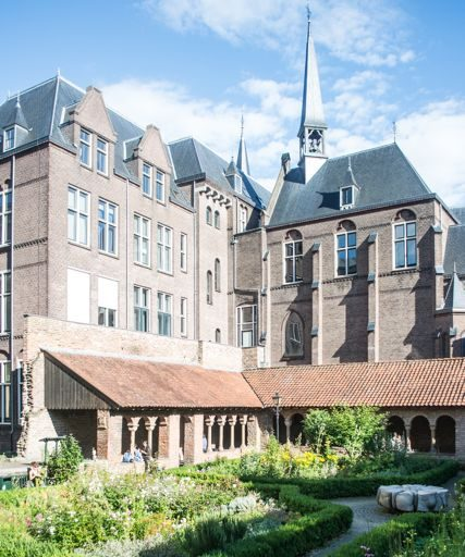 Explore Utrecht Romaanse Route 6