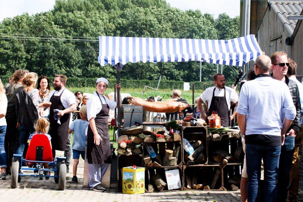 Lindenhoff Fine Food Farm