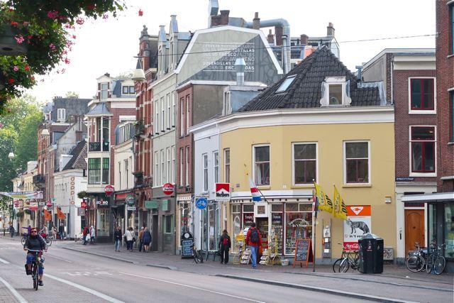 Mini Tour De Lijn Explore Utrecht 1