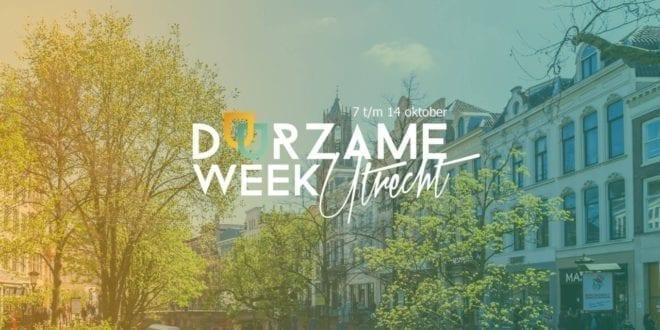 Duurzame Week Utrecht 2017