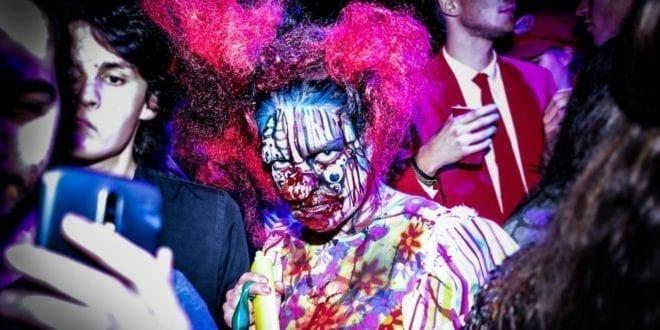Halloween Utrecht 31 Oktober.Celebrate Halloween In Utrecht Explore Utrecht
