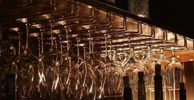 Explore Utrecht Proeflokalen Wijnglazen 1